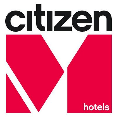 citizen m participating employer logo